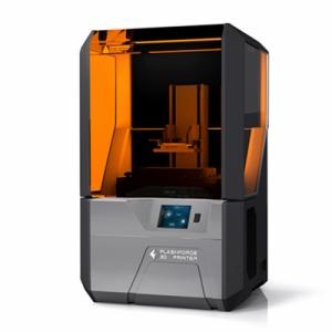 Impressora 3D FlashForge Hunter muito usada na odontologia